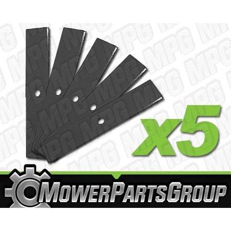 P564 (5) Edger Blades 10