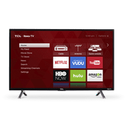 "TCL 32"" Class HD (720P) Roku Smart LED TV (32S305) - Best Reviews Guide"