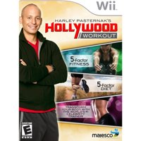 Hollywood Workout [Harley Pasternak's]