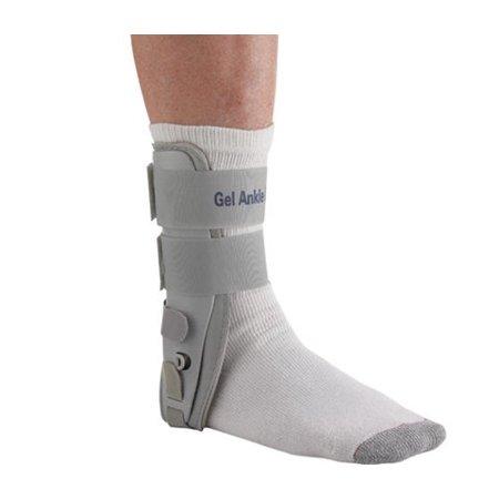 Ossur Gel Stirrup Ankle Brace Grey