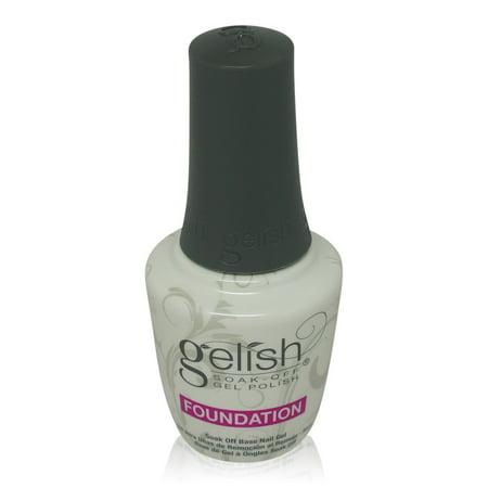 Gel Bases - Gelish - Essentials -Foundation Base Gel