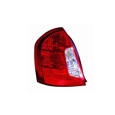 Hyundai Accent Tail Light Bulb Tail Light Bulb For