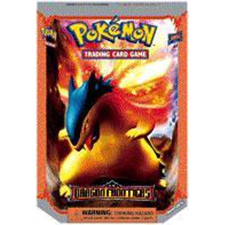 Pokemon Dragon Frontiers Shadow Blaze Theme Deck