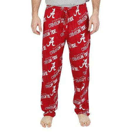 NCAA Alabama Forerunner Men's AOP Knit Pant