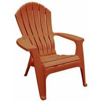 ADAMS MFG CO Sedona Adirondack Chair 8371-66-3700