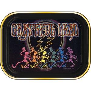 - Grateful Dead Stash Tin