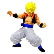 Dragon Ball Z Super Saiyan Gogeta Vinyl Statue
