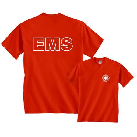 EMS T-Shirt Emergency Medical