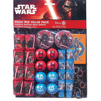 Star Wars Mega Mix Value Pack