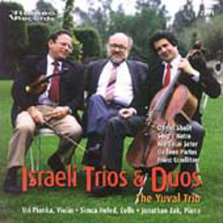 Israeli Trios & Duos (Yuval Trio)