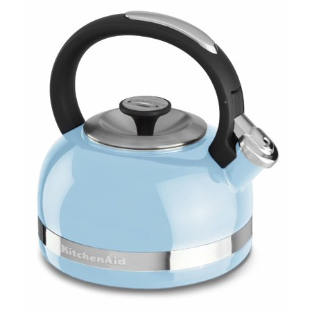 KitchenAid® 2.0-Quart Kettle with Full Handle and Trim Band (KTEN20DBEU)