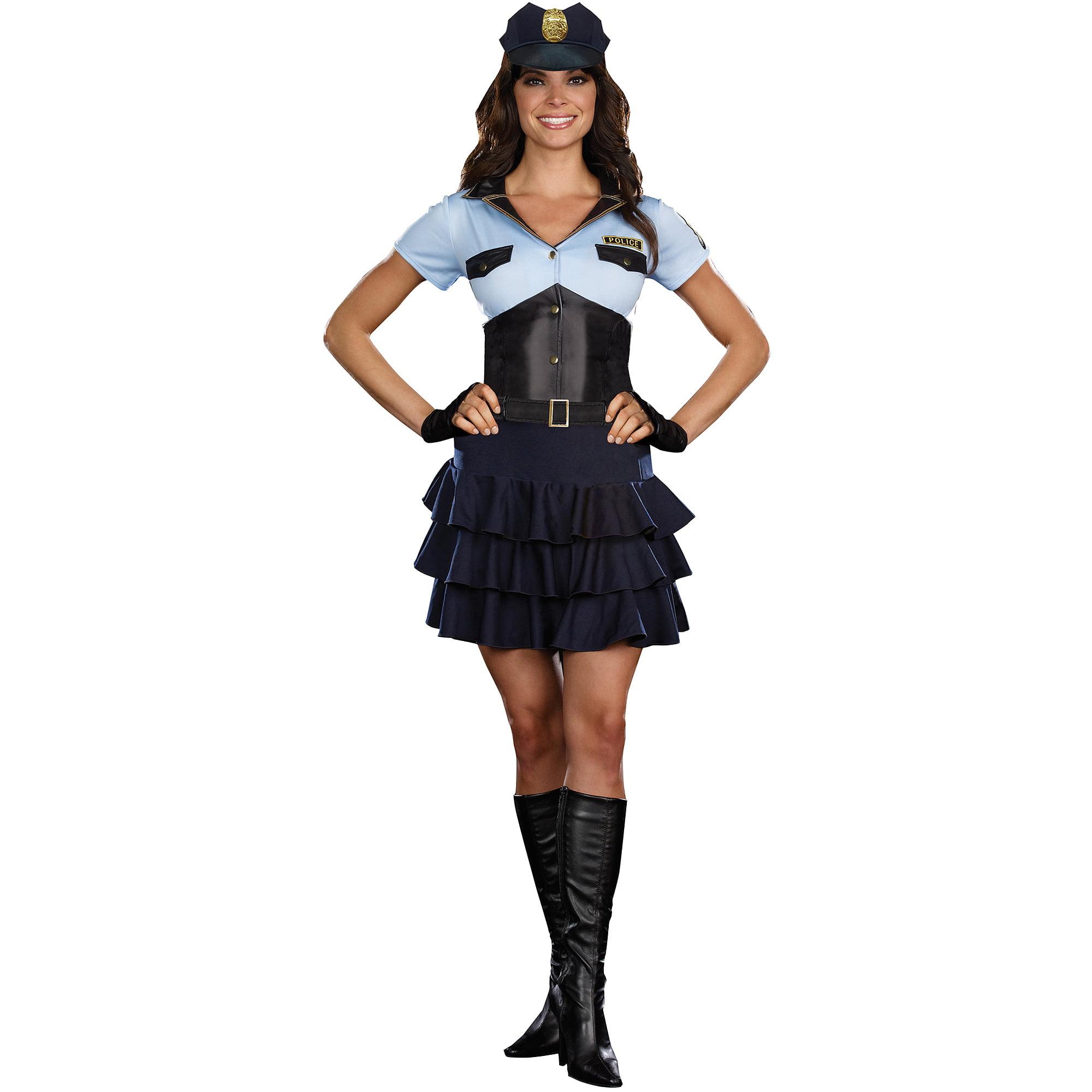 Halloween Inmate Costume