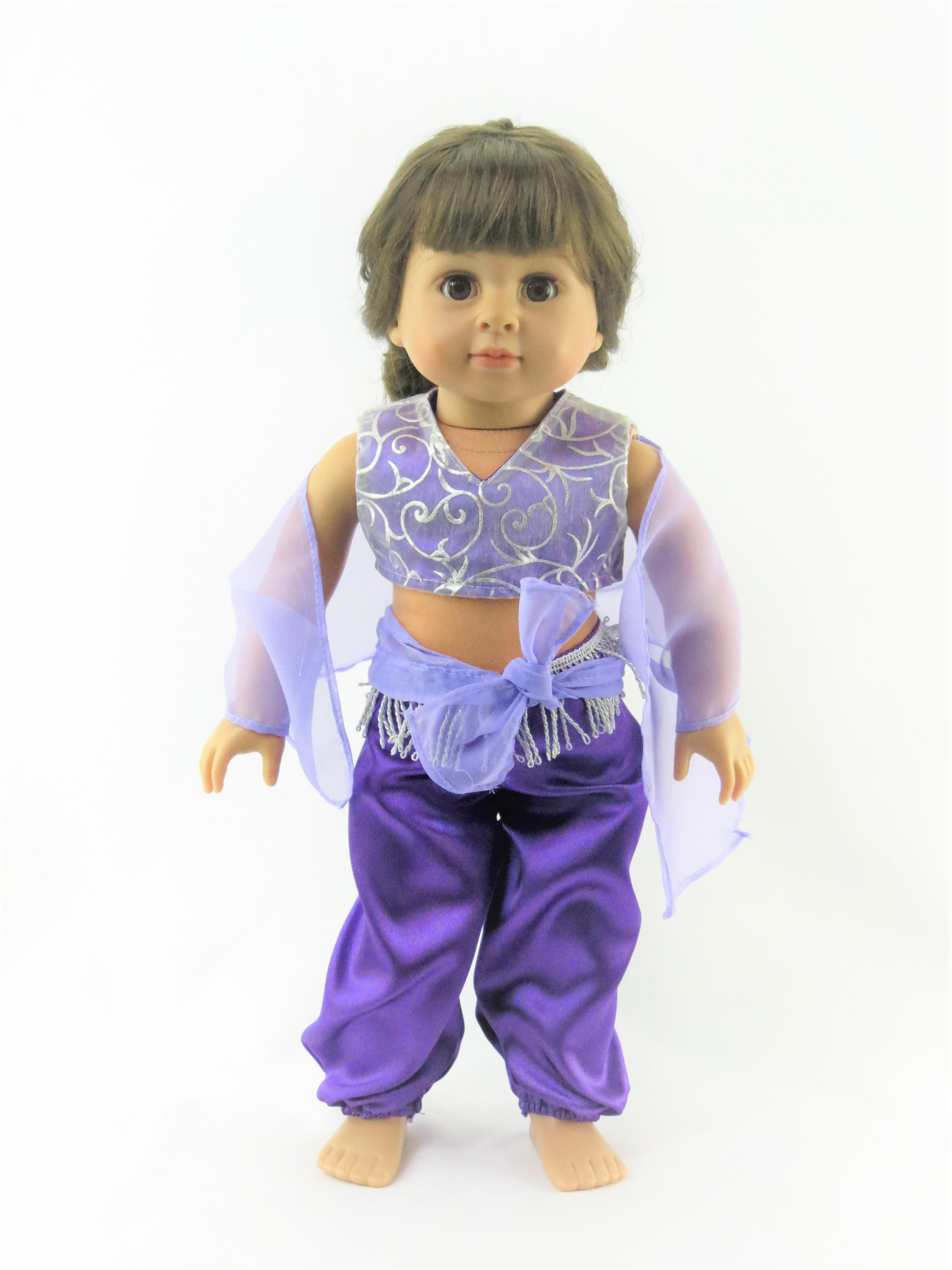 """Moroccan Outfit 