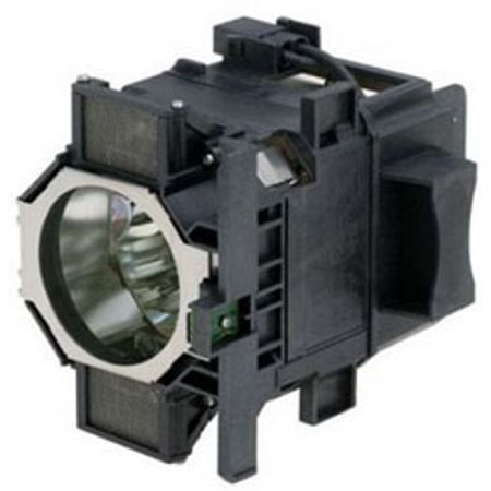 Replacement for EPSON EB-Z8455WU SINGLE PACK LAMP and HOUSING - Park Lamp Housing