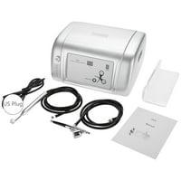 Tebru Water Inject Machine, Oxygen Injection Machine Hydrate Jet Injection Spray Skin Rejuvenation Beauty Machine, Oxygen Injection Machine