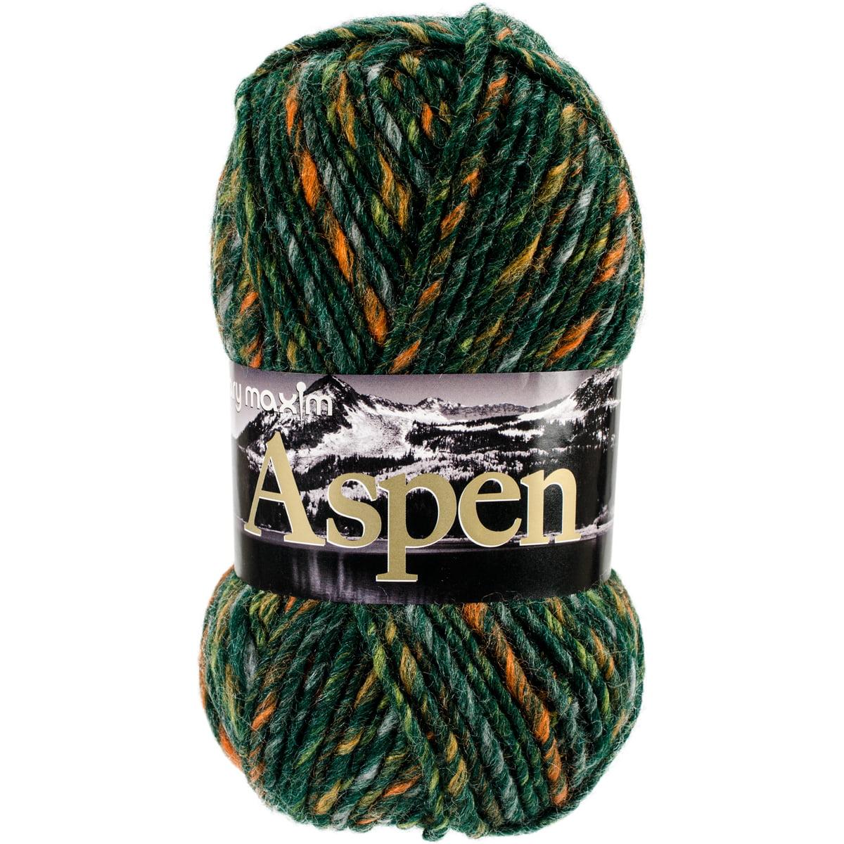 Aspen Yarn-Alpine