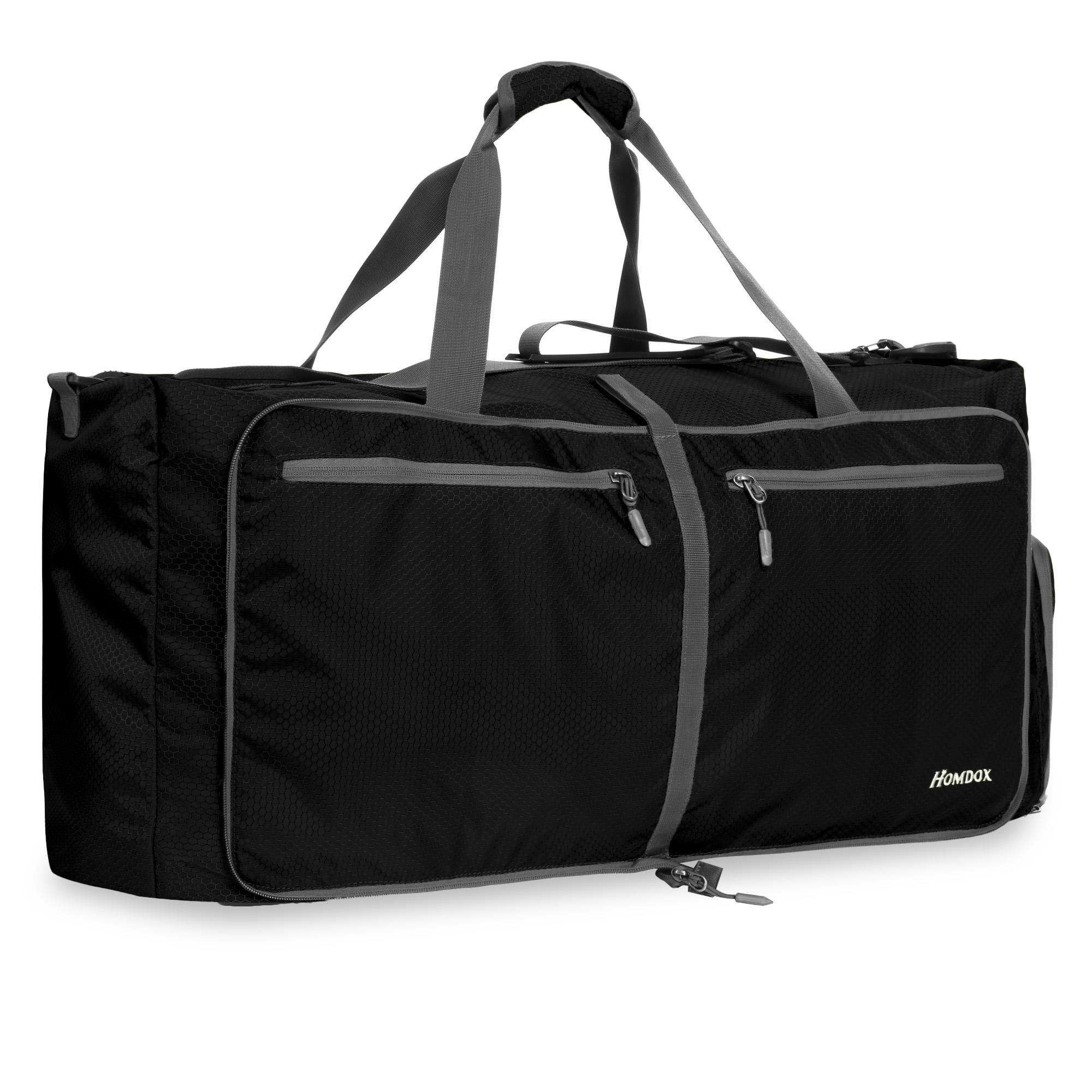 80 L Sports Duffle Bag Gym Bag Travel Duffel