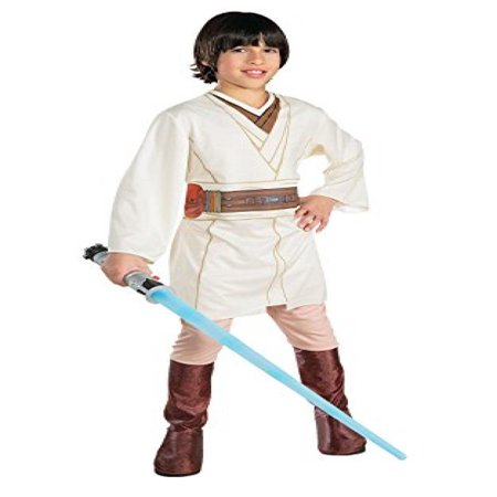 Star Wars Child's Obi-Wan Kenobi Costume, Small