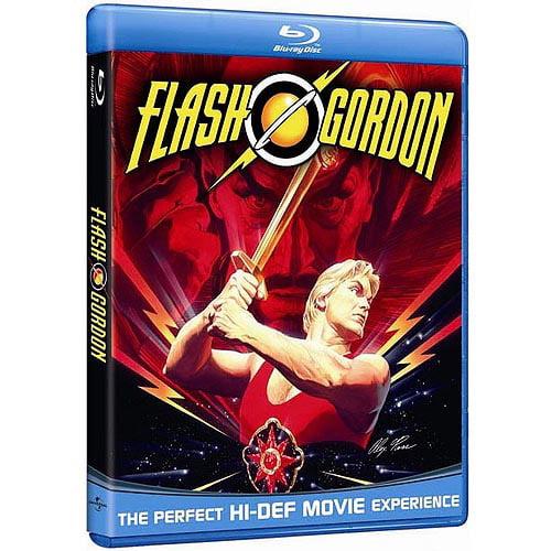 Flash Gordon (Blu-ray) (Widescreen)