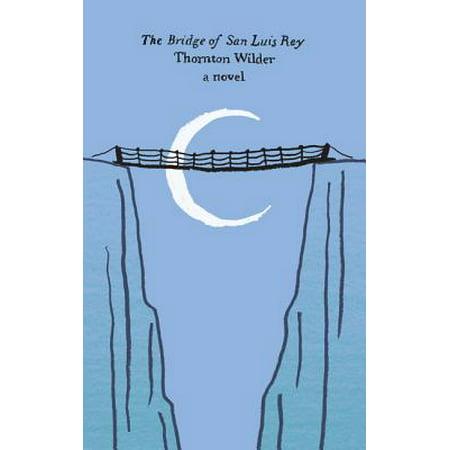 The Bridge of San Luis Rey: Harper Perennial Olive