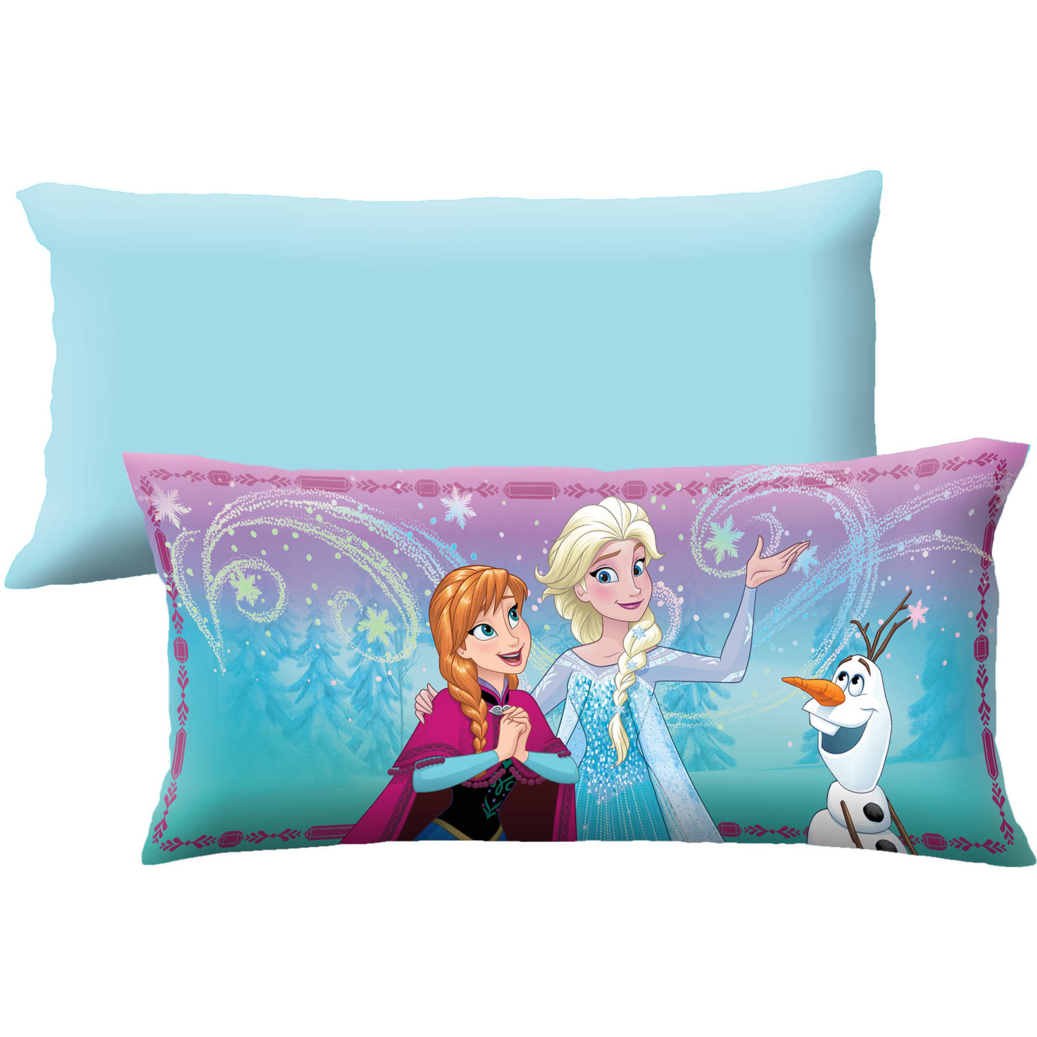 "Disney's Frozen ""Winter Magic"" Body Pillow"
