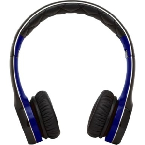 Signeo SOUL by Ludacris SL100 High Definition Noise Canceling Headphones, Assorted Colors