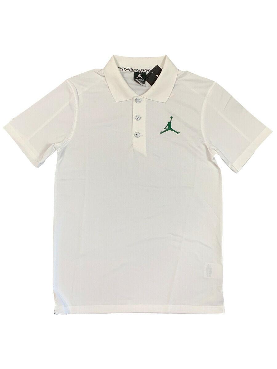 Nike Air Jordan Mens Dri-Fit Team Golf