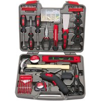 Apollo Tools DT8422 144-Piece Household Tool Kit