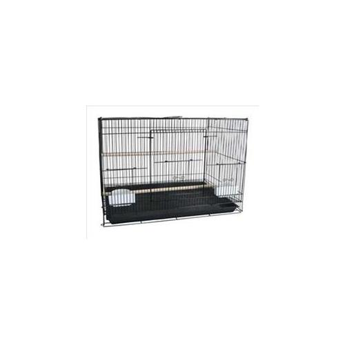 Image of A Cage 503 Flight Black Cage, Case Of 6