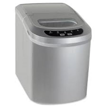 ... Products IM12CIS Portable & Countertop Ice Maker, Platinum, 10 in