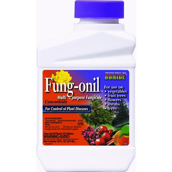 Fung-onil Concentrate Fungicide