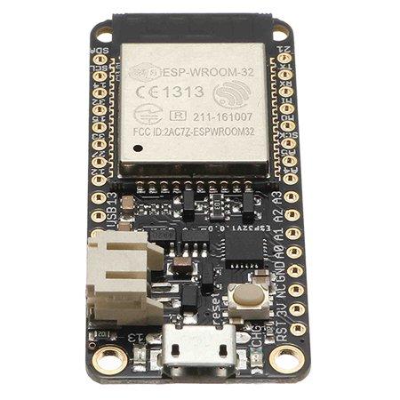 ESP32 ESP32 Dev Module WiFi + bluetooth 4MB Flash
