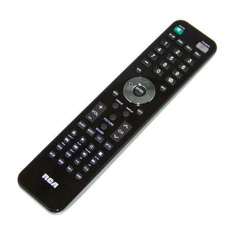 OEM RCA Remote Control Originally Shipped With: 37LA45RQ, 39LB45RQ, LED29B30RQD, LED32A30RQ, LED52B45RQ, LED52B55R120Q