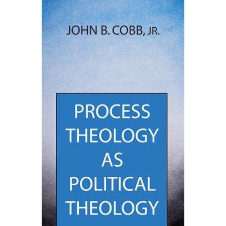 Process Theology as Political - Process Stock