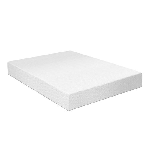 Alwyn Home 10'' Medium Memory Foam Mattress