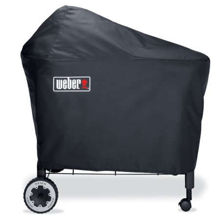 Weber Performer Grill Black Vinyl Cover