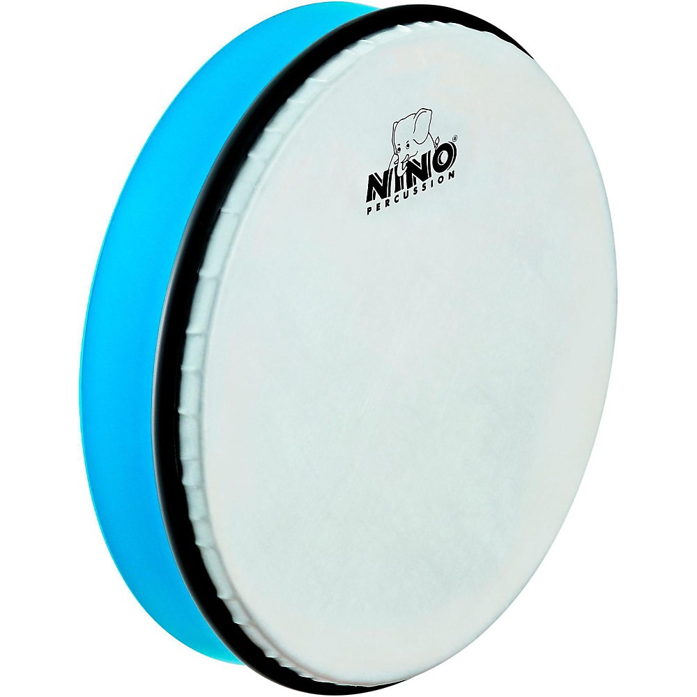 Nino ABS Hand Drum Sky Blue 10 in.