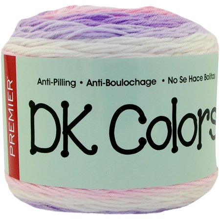 Premier Yarns DK Colors-Sweetheart