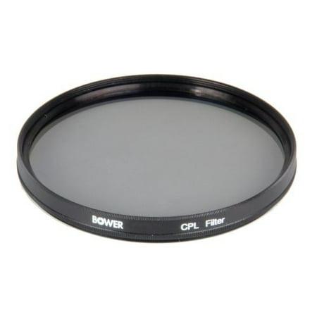 Bower FP67CC Digital High-Definition 67mm Circular Polarizer Filter - image 1 de 1