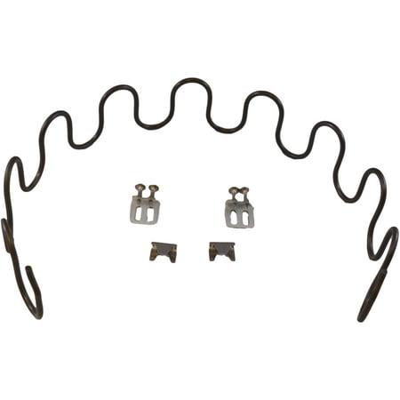 Recliner Handles Furniture Seat Spring Repair Kit