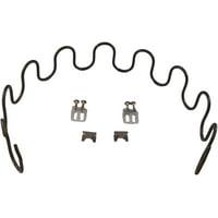 Recliner-Handles Furniture Seat Spring Repair Kit