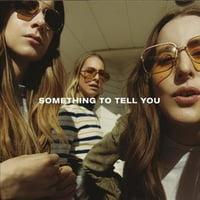 HAIM - Something To Tell You (CD)