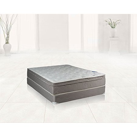 Dream Solutions Milano Inner Spring Coil Pillow Top King