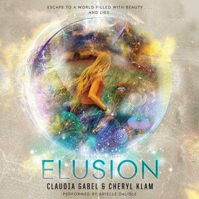 Elusion - Audiobook