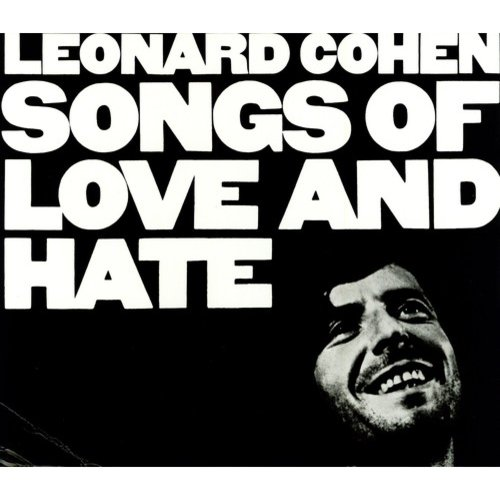 Songs Of Love & Hate (Vinyl)