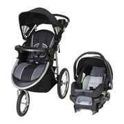 Baby Trend Pathway 35 Jogger Travel System-Optic Grey