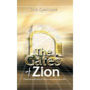 The Gates of Zion - eBook