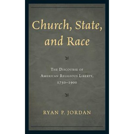 Church, State, and Race - eBook