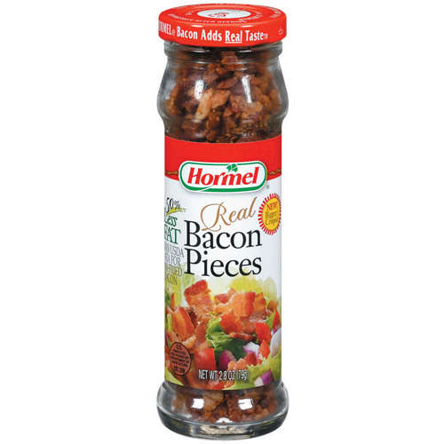 Hormel: Real Bacon Pieces, 2.8 Oz