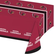 Arizona Cardinals Table Cover
